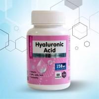 Гиалуроновая кислота (60капс)
