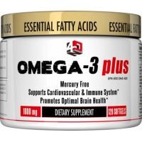 Omega 3 Plus (120капс)