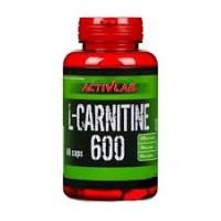 L-Carnitine 600 Super (60капс)