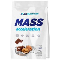 Mass Acceleration (1000г)