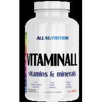 VitaminALL (60капс)