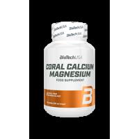 Coral Calcium Magnesium (90таб)