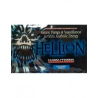 Hellion (9г)