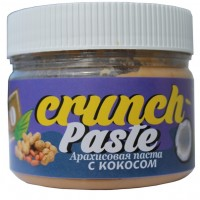 Арахисовая паста с кокосом (250г)