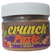 Арахисовая паста с медом (250г)