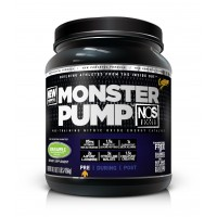 Monster Pump N.O.S (600г)