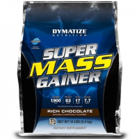 Super Mass Gainer (5,5кг)