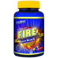 Fire Burn Stack Fit (90капс)