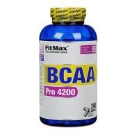 BCAA Pro 4200 (240таб)