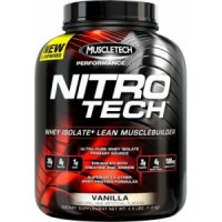 Nitro-Tech Performance Series (1,8кг)