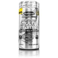 Platinum Multivitamin (90капс)