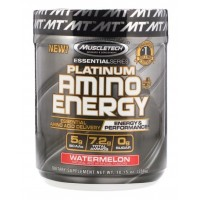 Platinum Amino Plus Energy (288г)