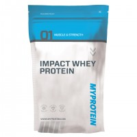 Impact Whey Protein (2,5кг)