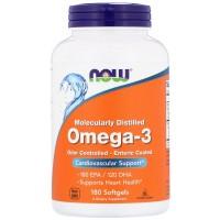 Omega-3 (180капс)