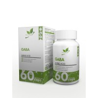 GABA (60капс)