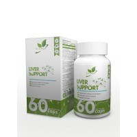 Liver support (60капс)