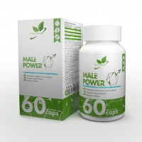 Male Power (60капс)