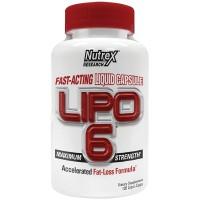 Lipo-6 intl (120капс)
