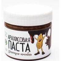 """Арахисовая паста """"Шоколадно-ореховая"""" (300г)"""