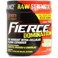 Fierce Domination (718г)