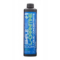 L-carnitine Simple Liquid (500мл)