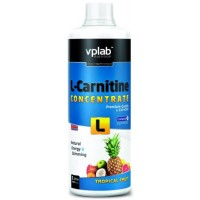 L-Carnitine concentrate (1л)