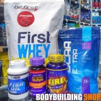 Избавление от лишнего веса + энергия
