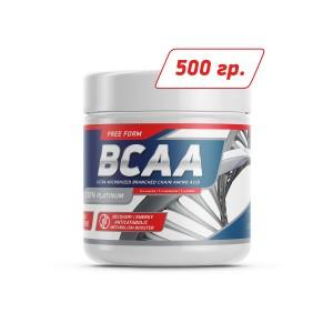 BCAA Powder (500г)