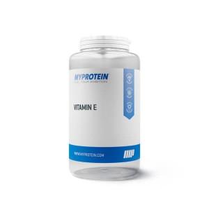 Vitamin E (60капс)