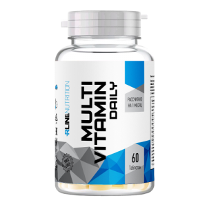 Multivitamin Daily (60таб)