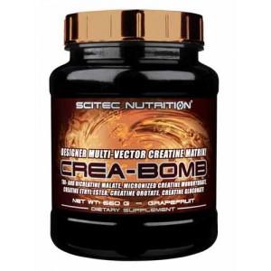 Crea-Bomb (660г)