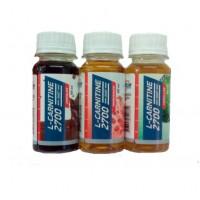 L-carnitine Liquid 2700 (60мл)