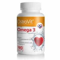 Omega 3 (180таб)